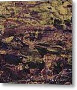 John.3 Metal Print