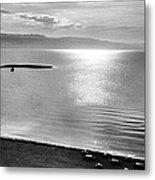 Jordan: Dead Sea, 1961 Metal Print by Granger