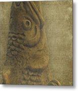 Juju Wisdom Metal Print