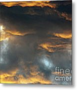 Just A Touch Of Heaven Metal Print