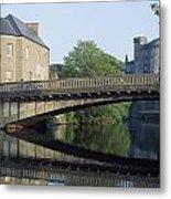 Kilkenny Castle, Kilkenny, Co Kilkenny Metal Print
