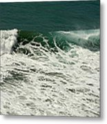 Kinetic Climax Metal Print by Gregory Scott