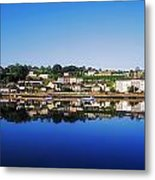 Kinsale, Co Cork, Ireland Metal Print
