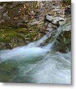 Kirwin Creek Metal Print
