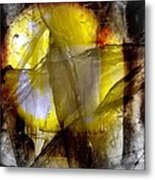 Kiss of  the sun Metal Print
