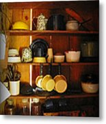 Kitchen Ware For Sale Metal Print