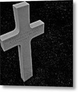 Known But To God Metal Print