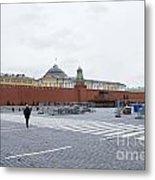 Kremlin 11 Metal Print