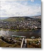 Kues Germany Metal Print