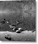 Lake 06 Metal Print