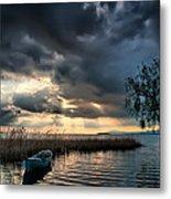 Lake - 3 Metal Print