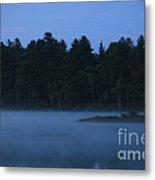 Lake Dennison Sunrise 1 Metal Print