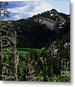 Landscape - Carson Pass 1 Metal Print