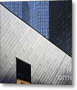 Las Vegas 6 Metal Print