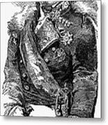 Leopoldo Odonnell Metal Print