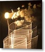 Light Eternal Metal Print by Dean Bennett