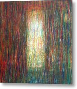 Lightpicture 341 Metal Print