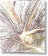 Lilac Metal Print
