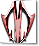 Logo2 Metal Print