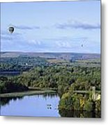 Lough Key Forest And Activity Park Metal Print