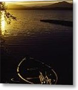 Lough Leane, Lakes Of Killarney Metal Print