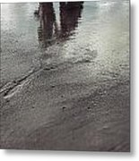 Low Tide Metal Print by Joana Kruse