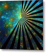 Lucky Star-image Metal Print
