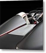 Luxury Sport Car Bmw Metal Print