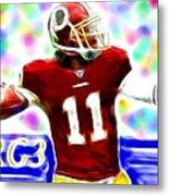 Magical Rg3 Metal Print