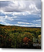 Magnificent Minnesota Metal Print