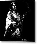 Mahogany Rush 4-14-78 Metal Print