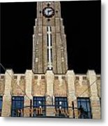 Marche Atwater Metal Print