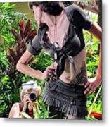 Maui Photo Festival 4 Metal Print
