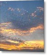 Max Parrish Sky Metal Print