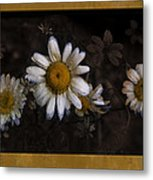 May Evenings Metal Print