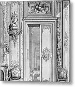 Meissonier: Doorway Metal Print