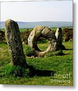 Men An Tol Metal Print