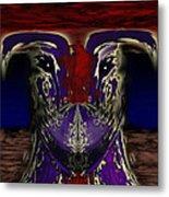 Metamorphosis Metal Print by Christopher Gaston