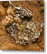 Mineral Stew Metal Print
