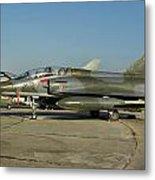 Mirage 2000n Metal Print