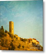 Montaday Tour Metal Print by Paul Grand
