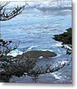 Monterey Collection #9 Metal Print