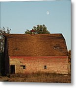 Moon Barn IIi Metal Print