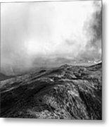Mount Adams New Hampshire Metal Print