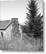 Mountain Air Metal Print