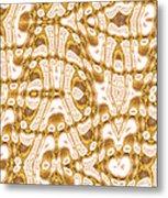 Moveonart Heavenlyhappenings Metal Print