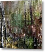 My Monet Metal Print