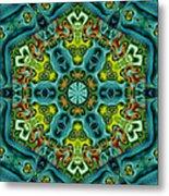 Mysteries 01  Metal Print