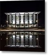 National Gallery Australia V2 Metal Print