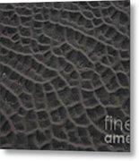 Nature Patterns Series - 64 Metal Print